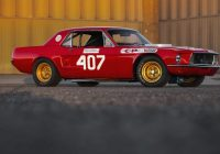 Classic Cars for Sale In Peru south America Awesome Peruvian Built 1967 Mustang Trans Am Racer