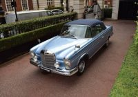 Classic Cars for Sale In south America Awesome for Sale Mercedes Benz 300 Se