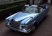 Classic Cars for Sale In south America Beautiful for Sale Mercedes Benz 300 Se
