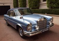 Classic Cars for Sale In south America Best Of for Sale Mercedes Benz 300 Se