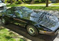 Classic Cars for Sale In the United States Fresh 1986 Chevrolet Corvette