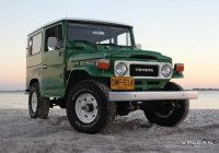 Classic Cars for Sale In Usa for Export Beautiful Volcan 4×4 Esmeralda 1983 Fj40 Land Cruiser for Sale