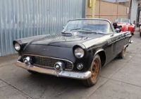 Classic Cars for Sale or Trade Usa Luxury 1956 ford Thunderbird Stock for Sale Near astoria Ny