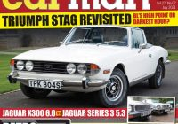 Classic Cars for Sale Uk Auctions Best Of Classic Car Mart Back issue July 2021 Digital