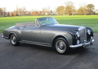 Classic Cars for Sale Uk Autotrader Inspirational Classic Bentley S1 Cars for Sale