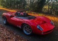 Classic Cars for Sale Uk Autotrader Luxury Gallery Gardner Douglas Sports Cars