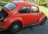 Classic Cars for Sale Usa Ebay New Volkswagen Beetle Classic 1972 Vw Beetle