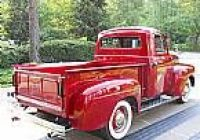 Classic Cars for Sale Vermont Elegant 1951 ford F1 for Sale $45 000