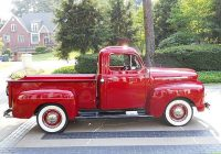 Classic Cars for Sale Vermont Fresh 1951 ford F1 for Sale $45 000