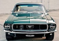 Classic Cars Yucaipa Best Of ford Mustang Gt Fastback 1968