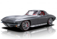 Classic Muscle Cars for Sale In the Usa Best Of 1963 Chevrolet Corvette