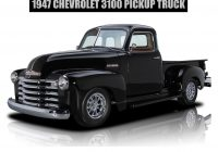 Classic Muscle Cars for Sale In the Usa Fresh 1947 Chevrolet 3100 Pickup Truck New Metal Sign Free Shipping Made In Usa