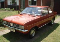 Classic Opel Cars for Sale Uk New Classic Vauxhall Viva Cars for Sale