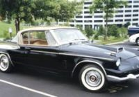 Classic Packard Cars for Sale Usa Lovely Parts Packard Hawk Packard town Hardtop Sedan Packard Parts Specifications and Technical Data