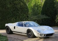 Classic Race Cars for Sale Usa Lovely ford Gt40 Classic Cars for Sale