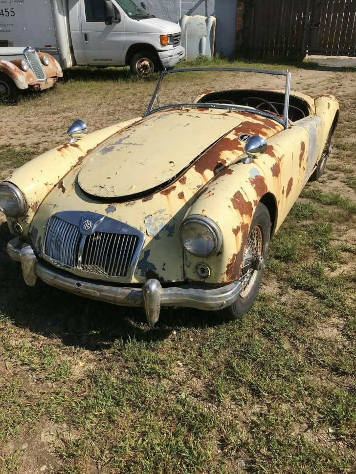 Permalink to Best Of Classic Salvage Cars for Sale In Usa