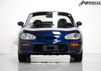 Classic Sports Cars for Sale Usa New This Suzuki Cappuccino is the Perfect Car if You Think the Miata is too Big and Heavy