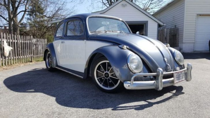 Permalink to Unique Classic Vw Cars for Sale Usa