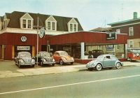 Classic Vw Cars for Sale Usa Unique Car Dealerships From the Past