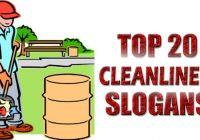 Cleanliness Fresh Cleanliness Slogans top 20 Youtube