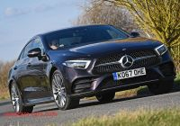 Cls Review Awesome Mercedes Benz Cls Review 2019 Autocar