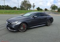 Cls Review Fresh 2015 Mercedes Benz Cls 63 Amg S Review Caradvice