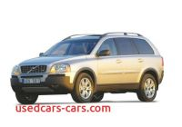 Consumer Reports 2004 Volvo Xc90 Best Of 2006 Volvo Xc90 Reliability Consumer Reports