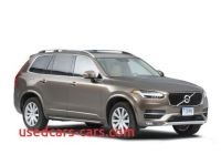 Consumer Reports 2004 Volvo Xc90 Fresh 2018 Volvo Xc90 Reviews Ratings Prices Consumer Reports