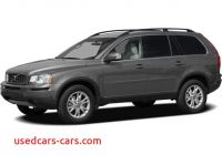 Consumer Reports 2004 Volvo Xc90 Inspirational 2008 Volvo Xc90 Reviews Ratings Prices Consumer Reports
