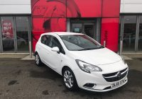 Corsas for Sale Unique Used Vauxhall Corsa Cars for Sale In Morpeth northumberland