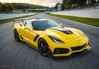 Corvette Zr-1 Fresh 2019 Chevrolet Corvette Zr1 First Drive Automobile Magazine
