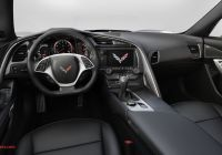 Corvette Zr-1 Lovely 2019 Chevrolet Corvette Zr1 Interior Colors Gm Authority