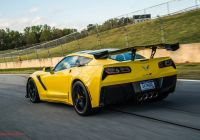 Corvette Zr-1 New 2019 Chevrolet Corvette Zr1 First Drive Automobile Magazine