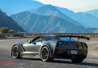 Corvette Zr1 Review Beautiful 2019 Corvette Zr1 Review 755 Horsepower Of American