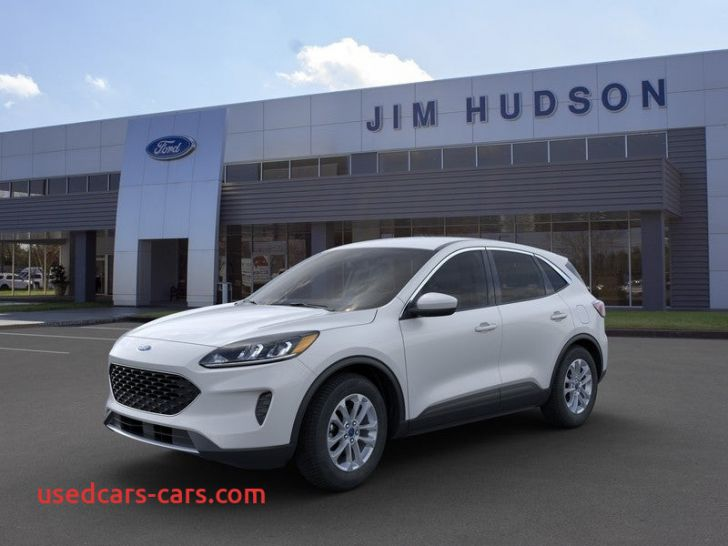 Permalink to Unique Cost Of 2020 ford Escape