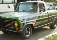 Counts Kustoms Cars for Sale Awesome Rob Zombie's Custom 67′ ford F 100