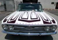 Counts Kustoms Cars for Sale Inspirational 1960 Sedan Delivery by Count S Kustoms
