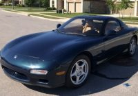 Craigslist Classic Cars for Sale by Owner In Us Fresh 10k Mile 1993 Mazda Rx 7 5 Speed