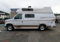 Craigslist for Used Cars for Sale by Owner Inspirational Rv for Sale 1998 Coachmen Conversion Van Camper Class B 19