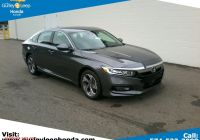 Craigslist Used Cars Near Me Lovely 2021 Honda Accord Coupe Sedan Performance and New Engine In