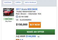 Craigslist Used Cars Near Me Unique Carfax for Dealers Cost New Updated Jan 3rd socal Manheim