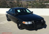 Crown Victoria Car Best Of Bangshift Com for Sale Cheap the Cleanest Police