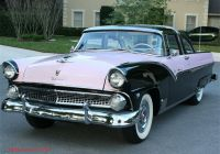 Crown Victoria Car Inspirational 1955 ford Crown Victoria for Sale Classiccars Com Cc