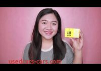 Crystal White Awesome PHP 59 00 Lang Crystal White Aha Skin Whitening soap