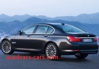 Curb Weight Bmw 7 Series Elegant Used 2010 Bmw 7 Series for Sale Pricing Features Edmunds