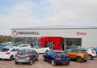 Dales Used Cars Elegant Dales Opens New Scorrier Showroom