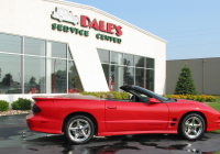 Dales Used Cars Luxury Dales Service Center – We Fix It Right the First Time