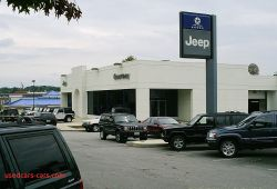 Elegant Dealership