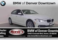 Denver Used Cars Awesome Used Bmw Luxury Car Specials