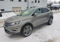 Derby Cars for Sale Near Me Best Of Lincoln Mkc for Sale In Derby Line Vt Autotrader